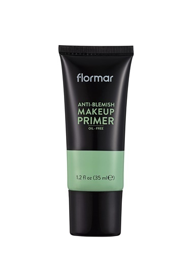 Flormar Flormar Anti Blemish Make Up Primer Baz 000 Renksiz